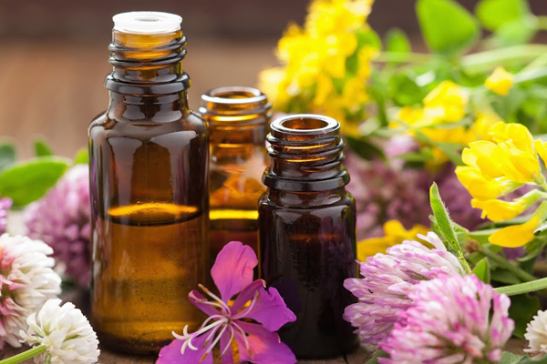 Course Online for Aromatherapy Blending Herts