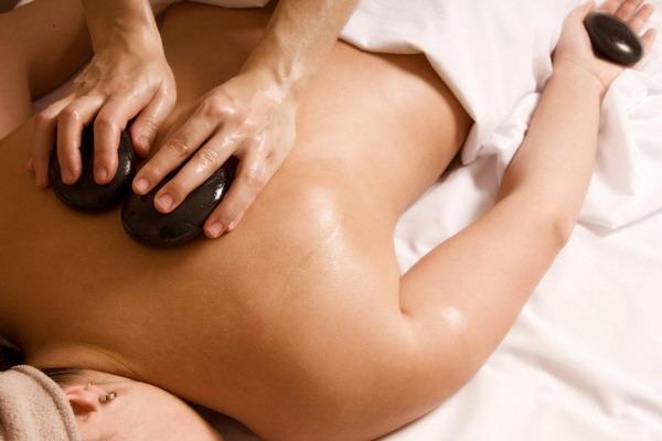Hot Stone Massage Course Herts