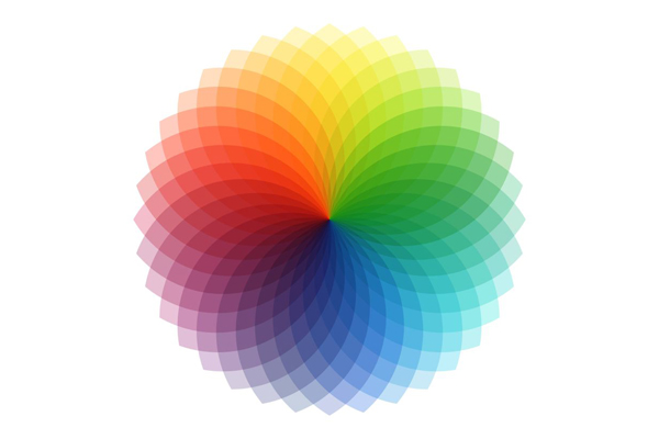 Online Colour Healing Course Herts