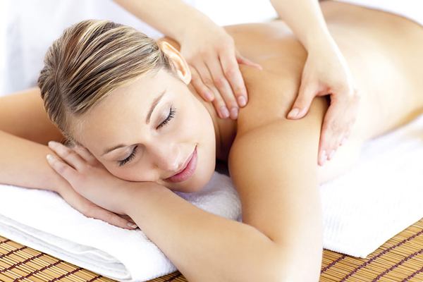 Swedish Massage Course Herts