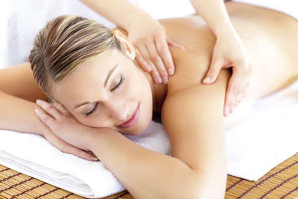 LEVEL 3 BODY MASSAGE Herts