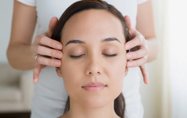 Indian head Massage Course Herts