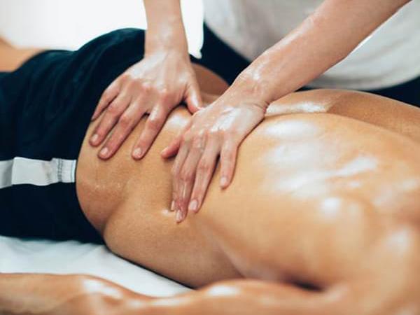 Pre and Post Event Sports Massage Techniques