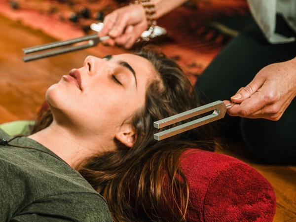 Course for Online Tibetan Acu Sound Healing