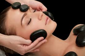 Course for Online Hot Stone Facial
